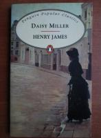 Henry James - Daisy Miller