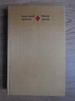 Anticariat: Henry James - Intre doua tarmuri