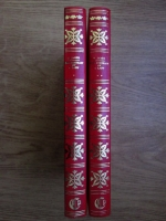 Anticariat: Henry James - The portrait of a lady (2 volume)