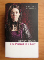 Henry James - The portrait of a lady