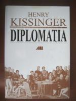 Henry Kissinger - Diplomatia