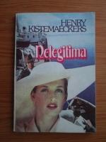 Henry Kistemaeckers - Nelegitima