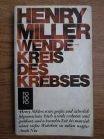 Henry Miller - Wendekreis des Krebses