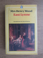 Anticariat: Henry Wood - East Lynne