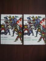 Anticariat: Henryk Sienkiewicz - Cavalerii teutoni (2 volume)