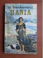 Anticariat: Henryk Sienkiewicz - Hania