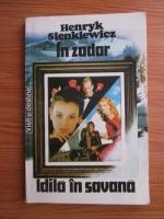 Henryk Sienkiewicz - In zadar