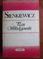 Henryk Sienkiewicz - Pan Wolodyjowski (coperti cartonate)