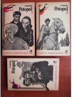 Anticariat: Henryk Sienkiewicz - Potopul (3 volume)