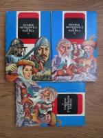 Henryk Sienkiewicz - Potopul (3 volume)