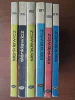 Henryk Sienkiewicz - Potopul (6 volume)