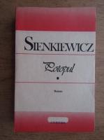 Anticariat: Henryk Sienkiewicz - Potopul (volumul 1)