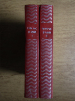 Henryk Sienkiewicz - Prin foc si sabie (2 volume)