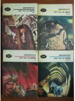 Henryk Sienkiewicz - Prin foc si sabie (4 volume)