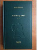 Henryk Sienkiewicz - Prin foc si sabie (volumul 2) (Adevarul)