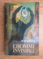 Anticariat: Herbert George Wells - L'homme invisible