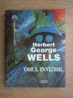 Anticariat: Herbert George Wells - Omul invizibil