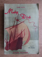 Herman Melville - Moby Dick (1943)