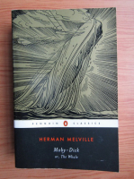 Herman Melville - Moby-Dick, or The Whale