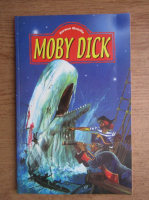 Anticariat: Herman Melville - Moby Dick