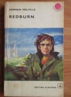 Anticariat: Herman Melville - Redburn