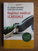 Anticariat: Herman Tarnower - Regimul medical Scarsdale. Cum sa slabesti 9 kilograme in 14 zile