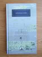 Hermann Hesse - Cele mai frumoase povestiri (volumul 1)