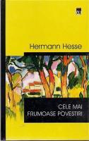 Hermann Hesse - Cele mai frumoase povestiri
