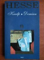 Anticariat: Hermann Hesse - Knulp. Demian