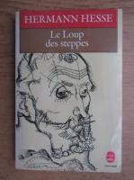Hermann Hesse - Le Loup des steppes