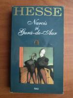 Anticariat: Hermann Hesse - Narcis si Gura de Aur