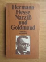 Anticariat: Hermann Hesse - Narziss und Goldmund