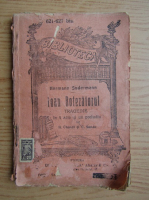 Anticariat: Hermann Sudermann - Ioan Botezatorul (1929)