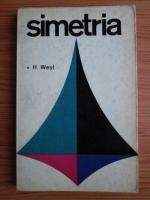 Anticariat: Hermann Weyl - Simetria