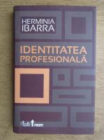 Anticariat: Herminia Ibarra - Identitatea profesionala. Strategii neconventionale pentru redefinirea carierei