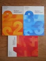 Anticariat: Herrad Meese - Deutsch-warum nicht? (volumele 2-4)