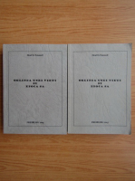 Anticariat: Heul D. Emanoil - Oglinda unei vieti si epoca sa (2 volume)