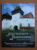 Anticariat: Hidden treasures of Transylvania, the saxon fortified churches