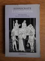 Hipocrate - La consultation