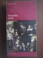 Anticariat: Hippolyte Taine - Filosofia artei