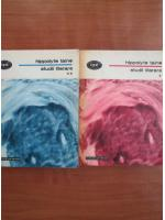 Anticariat: Hippolyte Taine - Studii literare (2 volume)
