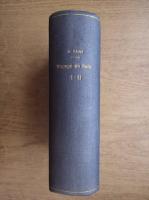 Anticariat: Hippolyte Taine - Voyage en Italie (2 volume coligate, 1914)