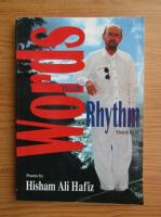 Anticariat: Hisham Ali Hafez - Words with Rhythm