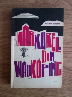 Hjalmar Bergman - Markurell din Wadkoping