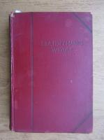 Anticariat: Hoffmanns Werke - Dritter Teil (volumele 3, 4, 5 coligate)