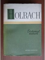 Holbach - Sistemul naturii