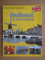 Anticariat: Holland and Amsterdam