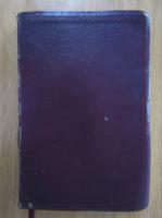 Anticariat: Holy Bible. New international version