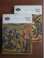 Homer - Iliada (2 volume)
