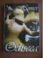 Homer - Odiseea (editura Mondero, 1998)